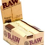 Raw conn (1.25 size + Tips) OH